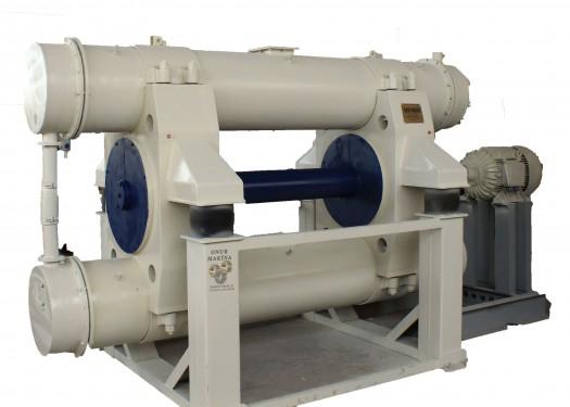 Vibration Mill